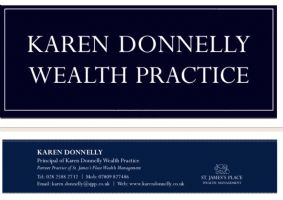 Karen Donnelly - Wealth Practice