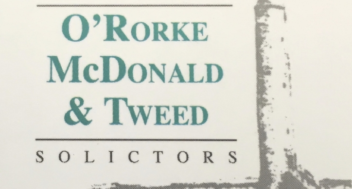 O'Rorke, McDonald & Tweed